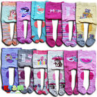 Baby Girl Crawling Terry Cotton Tights ABS Sole Rubberised Anti Slip Knees 3m-3y