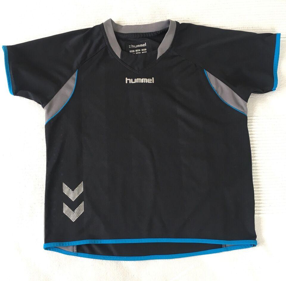 Fodboldtrøje, ., Hummel