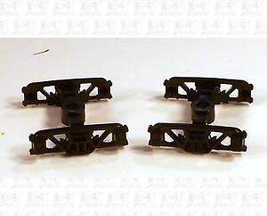 Accurail-HO-Parts-Andrews-Freight-Car-Truck-Frames-NO-WHEELS