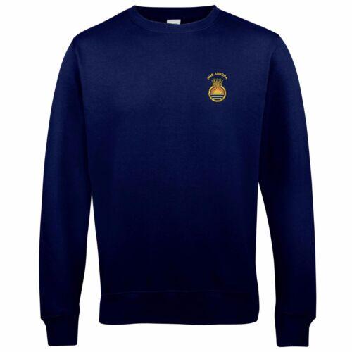 HMS Aurora Sweatshirt