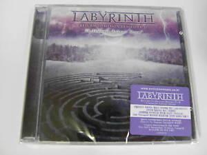 Labyrinth Return To Heaven Denied Ii Cd 2 Ebay