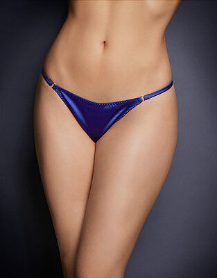 """BNWT! Agent provocateur /""""Janet/"""" Trixie Thong AP2 SMALL"""