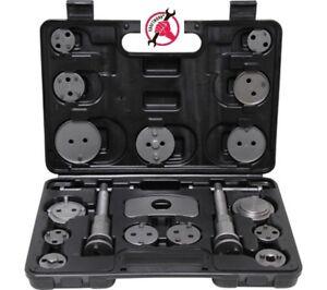 kit coffret d 39 outils repousse piston trier de frein 18 pi ces peugeot renault ebay. Black Bedroom Furniture Sets. Home Design Ideas