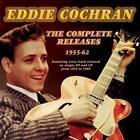 The Complete Releases 1955-62 von Eddie Cochran (2015)