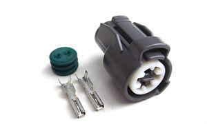 coolant temp connector plug for Honda New VTEC pressure knock sensor Acura