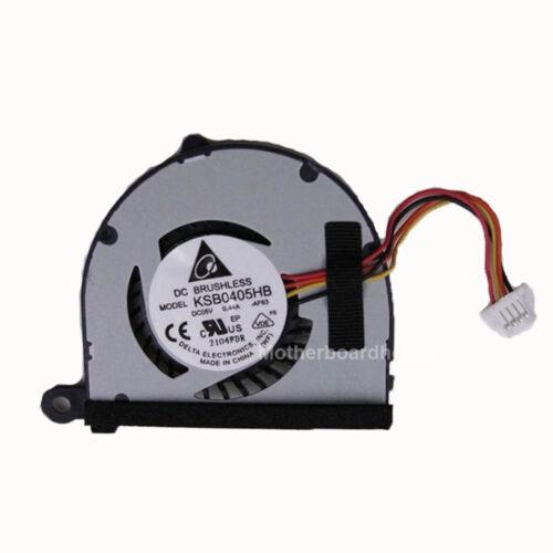 CPU Fan For Asus EEEPC 1015P 1015PX 1015PW 1015PEB 1015PEM 1015PE-BBK603
