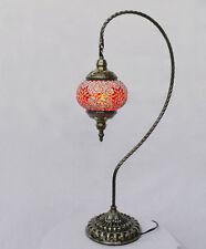 Tischlampe Lampe Orientalisch Türkei Mosaiklampe Orient 1001 Nacht GL05OR-a