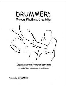 Drum-Transcription-Book-by-Joe-DeRenzo-Featuring-Elvin-Tony-and-many-more