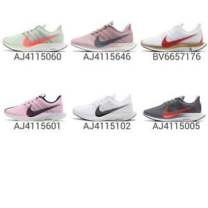 new concept 1c484 cda1b Details about Nike Wmns Zoom Pegasus 35 Turbo X Womens Running Shoes Runner  Sneakers Pick 1