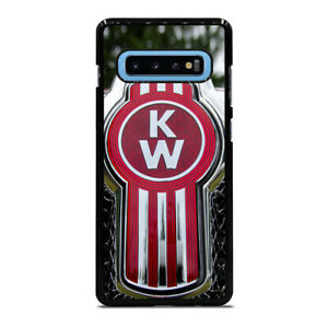 Truck Edge Mobile >> Details About Kenworth Truck Logo Samsung Galaxy S5 S6 S7 S8 S9 S10 S10e Edge Plus Case