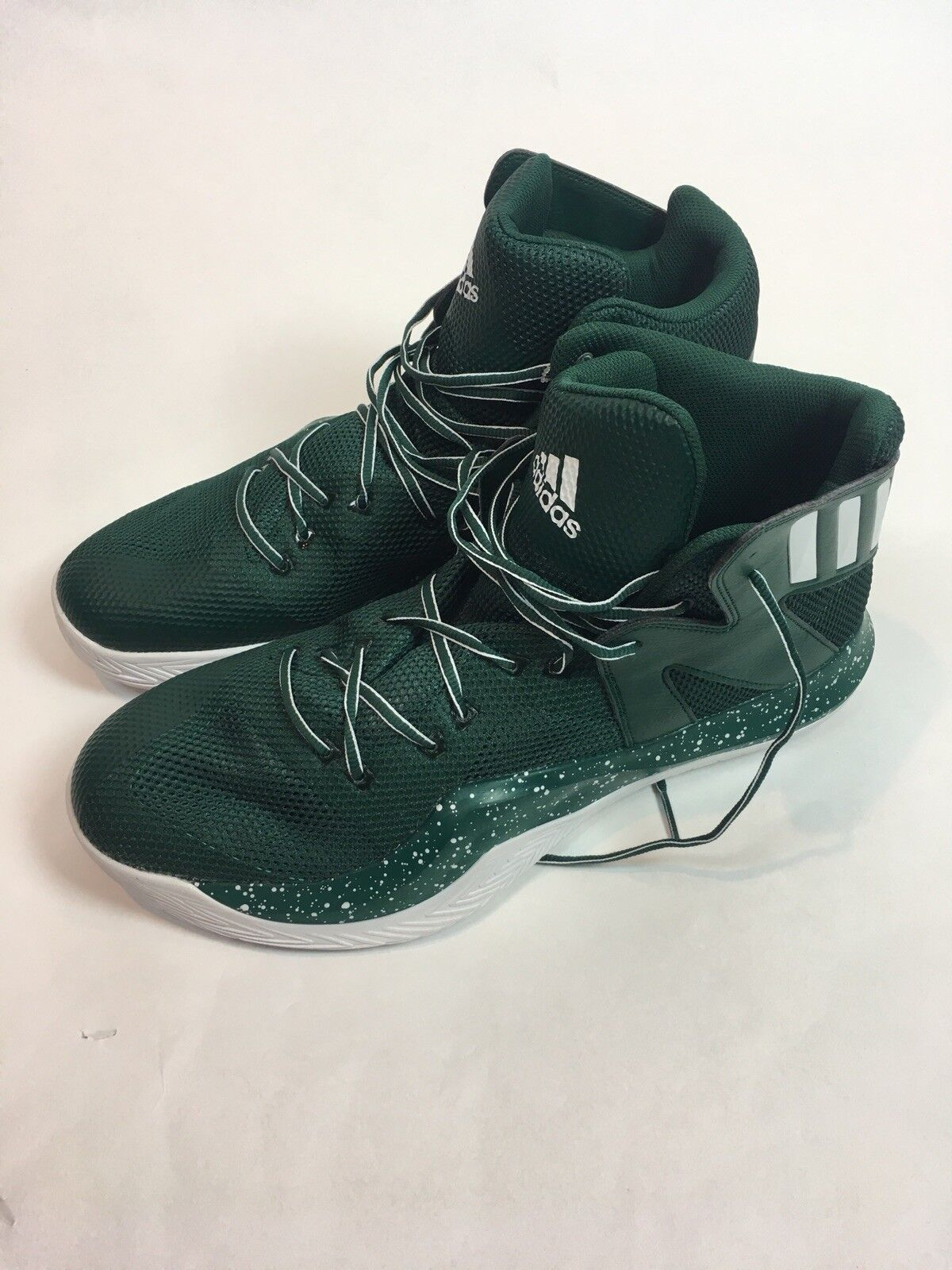 Men's Adidas Basketball Shoes - Comfortable Wild casual shoes