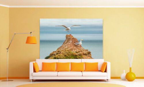 animalbeachbird SCENERY CITY WALL DECOR PictureS Art Canvas choose your size