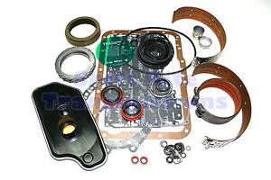 5R55E 1999 Ford Ranger 4.0L Remanufactured//Rebuilt Transmission