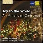Joy to the World: An American Christmas (2013)