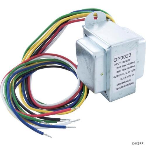 SUNDANCE® JACUZZI® J-200 J-300 Series Power Transformer 12V 6560-274