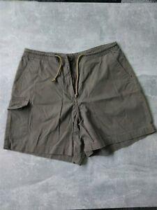GroßZüGig Damen Shorts Beige Größe 38 SchöN In Farbe Kleidung & Accessoires Damenmode