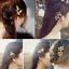 Women-039-s-Girls-Geometric-Metal-Hair-Clips-Barrette-Slide-Grips-Hair-Clip-Hairpins thumbnail 107