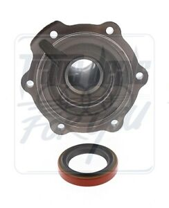Manual Trans Input Shaft-Retainer Crown 5013306AA