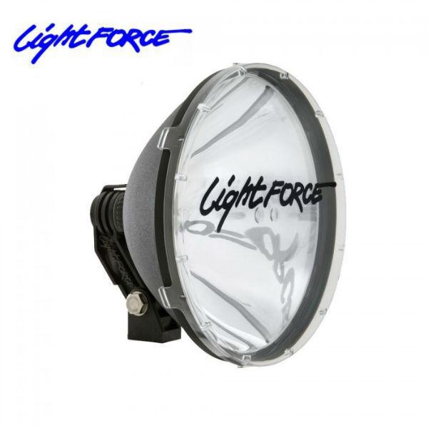 Lightforce blitz blitz blitz 240mm 12v 100w fernbedienung, montiert scheinwerfer striker  | Vollständige Spezifikation  398f4e