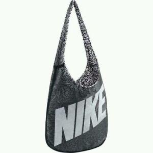 Litros Gimnasio 21 Nike Playa Título Bolsón Fitness Reversible Hombro Detalles De Gráfico Ver Original Bolso 6bfY7gyv