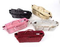 Periea Handbag Organiser, Organizer, Insert, Liner, Tidy - Keriea (2 sizes)
