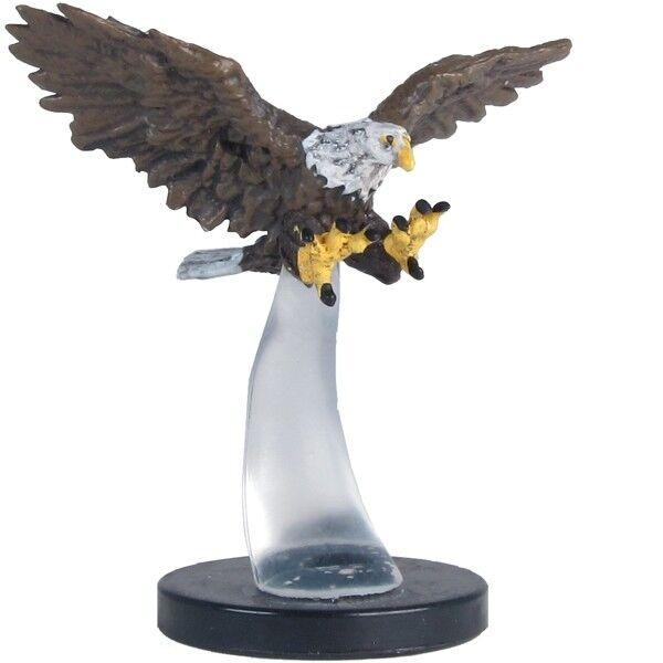 Jungle of Despair #14 Pathfinder Battles D/&D Miniature Eagle