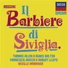 Agnes Baltsa Francis Rossini IL Barbiere Di Siviglia 2 CDMUSIC