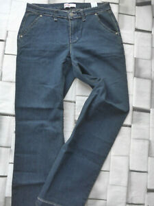 Sheego-Jeans-Trousers-Power-Stretch-Blue-Ladies-Size-40-plus-Size-192