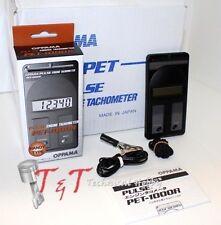 Zenoah Parts# 369990537  OPPAMA PULSE ENGINE TACHOMETER PET-1000R JAPAN