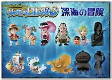 SALE 20% OFF DEEP SEA ADVENTURE ONE PIECE BANDAI ONE PIECE G-15057 4543112696854