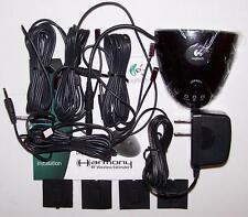 Logitech Harmony Remote RF Wireless Extender 915-000044