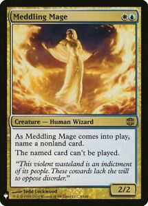 Meddling-Mage-x1-Magic-the-Gathering-1x-Mystery-Booster-mtg-card