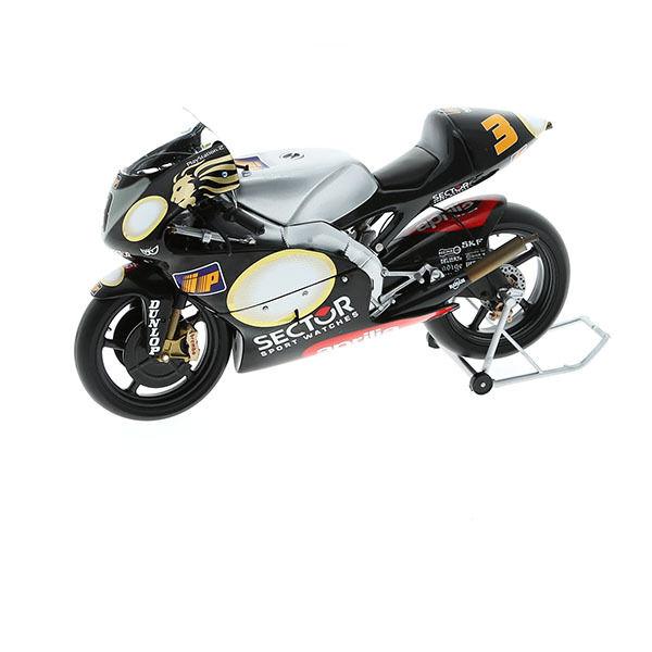MINICHAMPS 1 12 MOTO GP APRILIA RSV 250 Melandri 2002 122020003