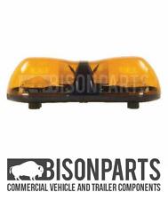 +HINO TRUCK ROTATING LIGHT BAR 12 VOLT 520MM - BP86-041