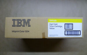 IBM INFOPRINT COLOR 1334 WINDOWS 7 X64 TREIBER