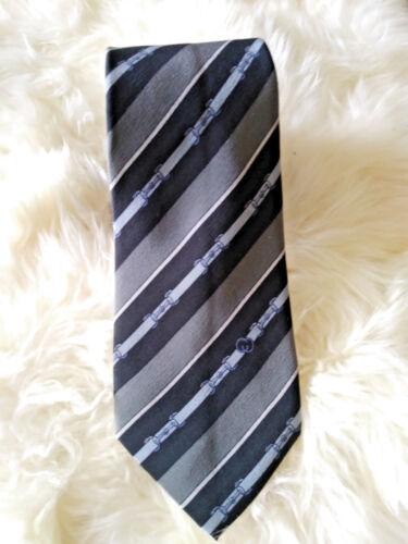Vintage Gucci Mens 100% Silk Tie