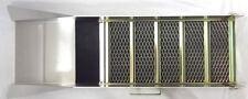 Goldwaschrinne PROLINE 36 Medium Sluice Box 91 x 26cm 4,2 kg Waschrinne Gold USA