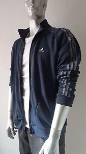Sportiva Superiore Giacca L Allenamento 365 Pista E17884 Adidas YPq7Hx