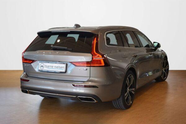 Volvo V60 2,0 T6 310 Inscription aut. AWD billede 2