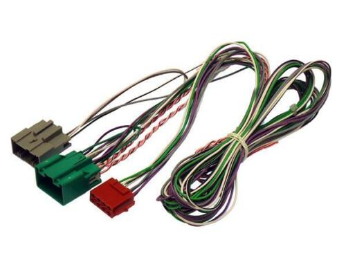 Range Rover Sport 05 en Harmon Kardon Logic 7 sistema de derivación cable de plomo