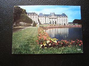 Francia-Tarjeta-Postal-Luneville-El-Versailles-Lorrain-1975-cy27