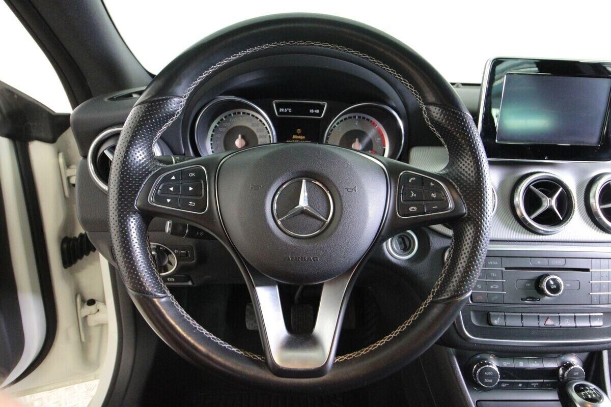Mercedes CLA200 CDi Urban SB