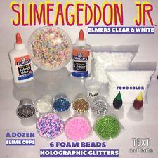 The original do it yourself fluffy slime kit yoyo lip gloss inc ebay item 2 slime kit elmers glue slime kit do it yourself with instructions slime kit elmers glue slime kit do it yourself with instructions solutioingenieria Images
