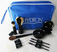 Mojave Magic Cosmetic Tool Kit Compact Blush Brush Lip Gloss Mascara Lot Of 12