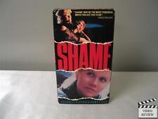 Shame (VHS) Debora-Lee Furness Tony Barry Simone Buchanan Gillian Jones VeryGood