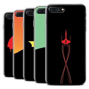 Gel-TPU-Case-for-Apple-iPhone-7-Plus-Minimalist-Movie-Art