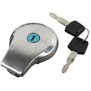 GAS-Cap-LOCK-FOR-YAMAHA-VIRAGO-XV535-XV1100-XV240-XV250-XJ550-SR500-SR250-NEW