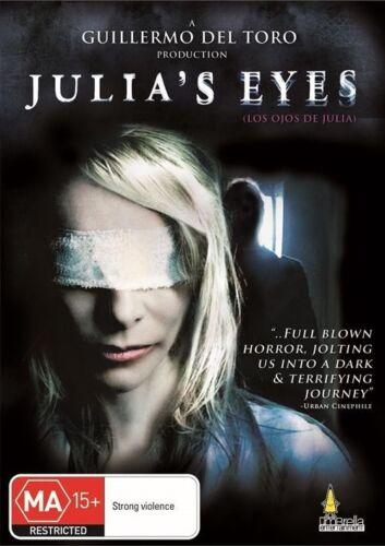 1 of 1 - Julia's Eyes (DVD, 2011)