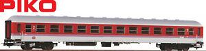 Piko-H0-59672-IC-Abteilwagen-2-Klasse-der-DB-034-Neuheit-2019-034-NEU-OVP
