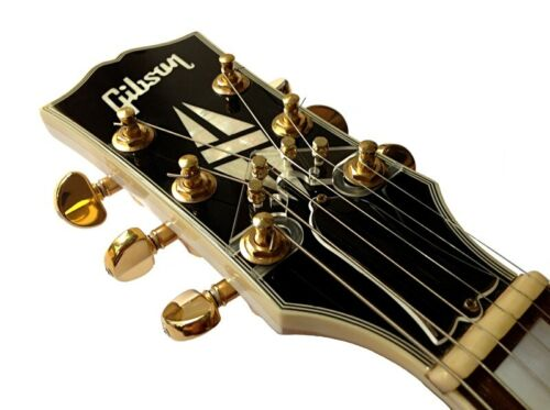 GUITAR The STRING BUTLER V3 CLEAR GOLD
